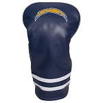 Los Angeles Chargers Vintage Driver Head Cover