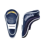 Los Angeles Chargers Hybrid Head Cover
