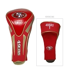 San Francisco 49ers  Apex Golf Driver Head Cover
