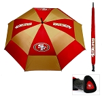 San Francisco 49ers Golf Umbrella