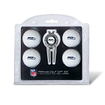 Seattle Seahawks 4 Golf Ball Gift Set