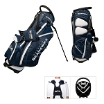 Seattle Seahawks Team Golf NFL Fairway Stand Bag