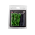 Seattle Seahawks 50 Imprinted Golf Tee Pack