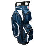 Seattle Seahawks Clubhouse Golf Cart Bag