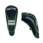 Seattle Seahawks Hybrid Golf Head Cover