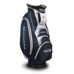 Seattle Seahawks NFL Team Victory Golf Cart Bag