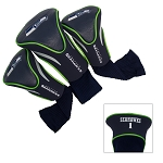Seattle Seahawks NFL Contour Golf Head Covers