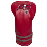 Tampa Bay Buccaneers Vintage Driver Golf Head Cover