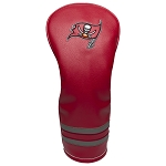 Tampa Bay Buccaneers Vintage Fairway  Golf Head Cover