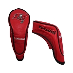 Tampa Bay Buccaneers Hybrid Golf Head Cover
