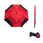 Tampa Bay Buccaneers Golf  Umbrella