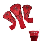 Tampa Bay Buccaneers NFL Contour Golf Head Covers