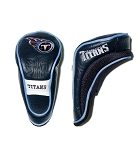 Tennessee Titans Golf Hybrid Head Cover