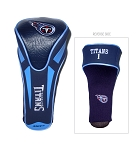 Tennessee Titans Apex Golf Driver Head Cover