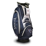 Tennessee Titans NFL Team Victory Golf Cart Bag