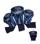 Tennessee Titans NFL Contour Golf Head Covers