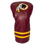Washington Redskins Vintage Driver Golf Head Cover