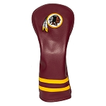 Washington Redskins Vintage Fairway Golf Head Cover