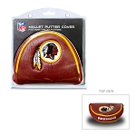 Washington Redskins Mallet Golf Putter Cover