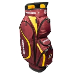 Washington Redskins Clubhouse Golf Cart Bag