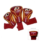 Washington Redskins NFL Contour Golf Head Covers