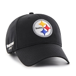 Pittsburgh Steelers NFL Logo Bridgestone Golf Hat / Cap
