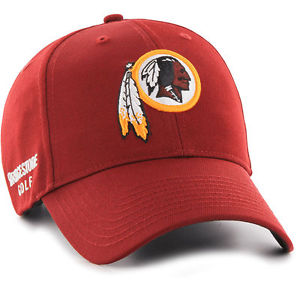 Washington Redskins NFL Logo Bridgestone Golf Hat   Cap 569795925ea