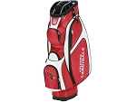 Arizona Cardinals Wilson NFL Golf Cart Bag