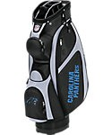 Carolina Panthers Wilson NFL Golf Cart Bag