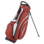 Arizona Cardinals Wilson NFL Stand Golf Bag