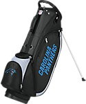 Carolina Panthers Wilson NFL Stand Golf Bag