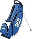 Indianapolis Colts Wilson NFL Golf Stand Bag