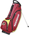 Washington Redskins Wilson NFL Golf Stand Bag