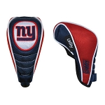 New York Giants Shaft Gripper Utility Head Cover