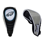 Philadelphia Eagles Shaft Gripper Utility Head Cover