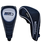 Seattle Seahawks Shaft Gripper Utility Head Cover
