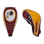 Washington Redskins Shaft Gripper Utility Head Cover