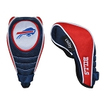 Buffalo Bills Shaft Gripper Utility Head Cover