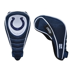 Indianapolis Colts Shaft Gripper Utility Head Cover