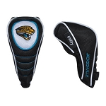Jacksonville Jaguars Shaft Gripper Utility Head Cover
