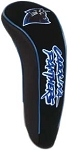 Carolina Panthers Neoprene Headcover