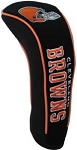 Cleveland Browns Neoprene Golf Headcover