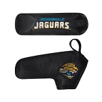 Jacksonville Jaguars Team Effort Blade Putter Cover