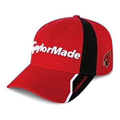 4a3050c3 Arizona Cardinals Taylormade Nighthawk Golf Cap