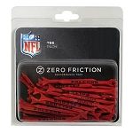 Atlanta Falcons Zero Friction 50 Tee Pack