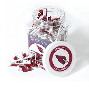 Arizona Cardinals 175 Tee Jar