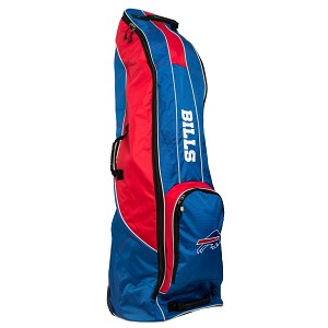 Buffalo Bills Golf Travel Bag