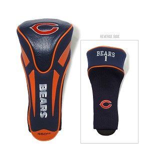 Chicago Bears Apex Driver Golf  Head Cover
