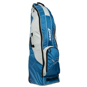 Detroit Lions Golf Travel Bag