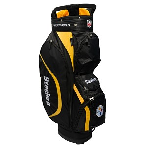Pittsburgh Steelers Clubhouse Cart Bag
